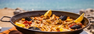 best paellas in Ibiza