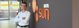 Meet Dani, receptionist at Ibiza Sun Apartments